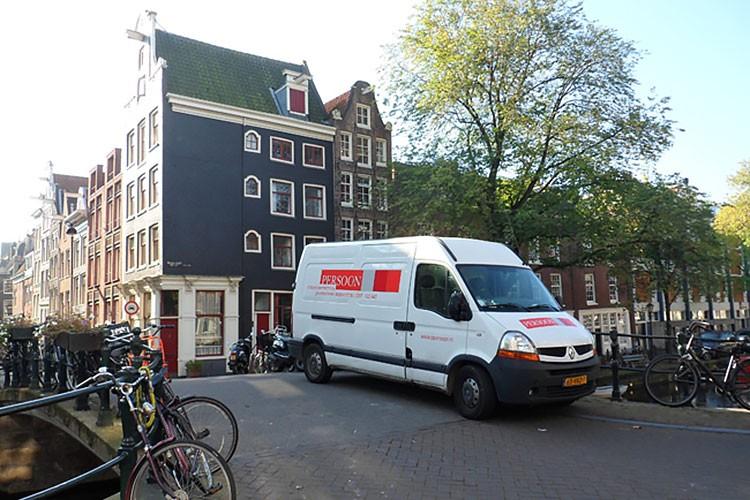 Schoorsteenwerkzaamheden Amsterdam
