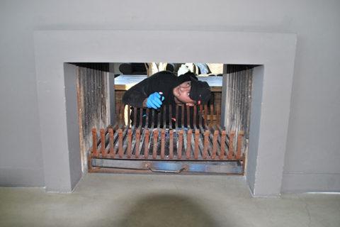 onderhoud schoorsteen